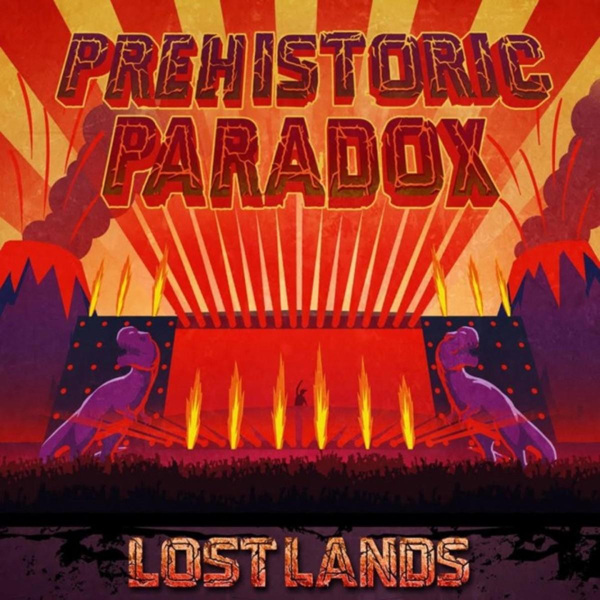 Prehistoric Paradox