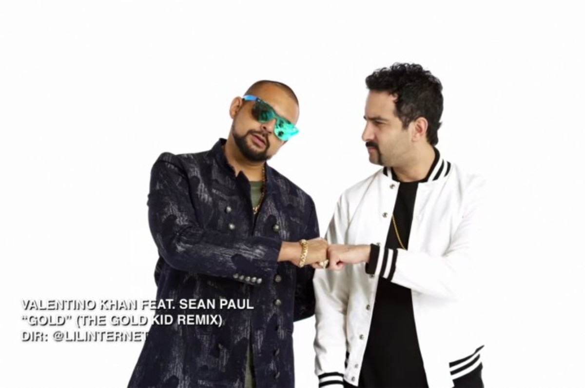 Valentino Khan x Sean Paul