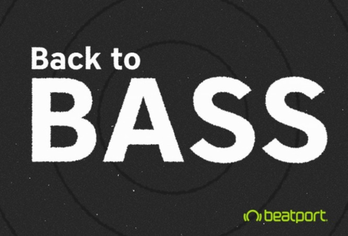 Beatport Goes Back To Bass By Adding Three New Genres Edm
