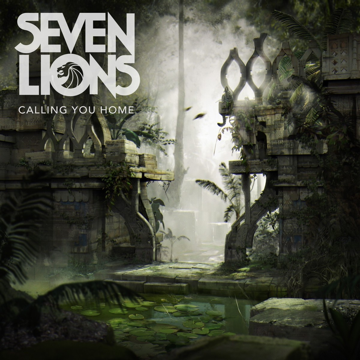 Seven Lions Runn Calling You Home Ophelia