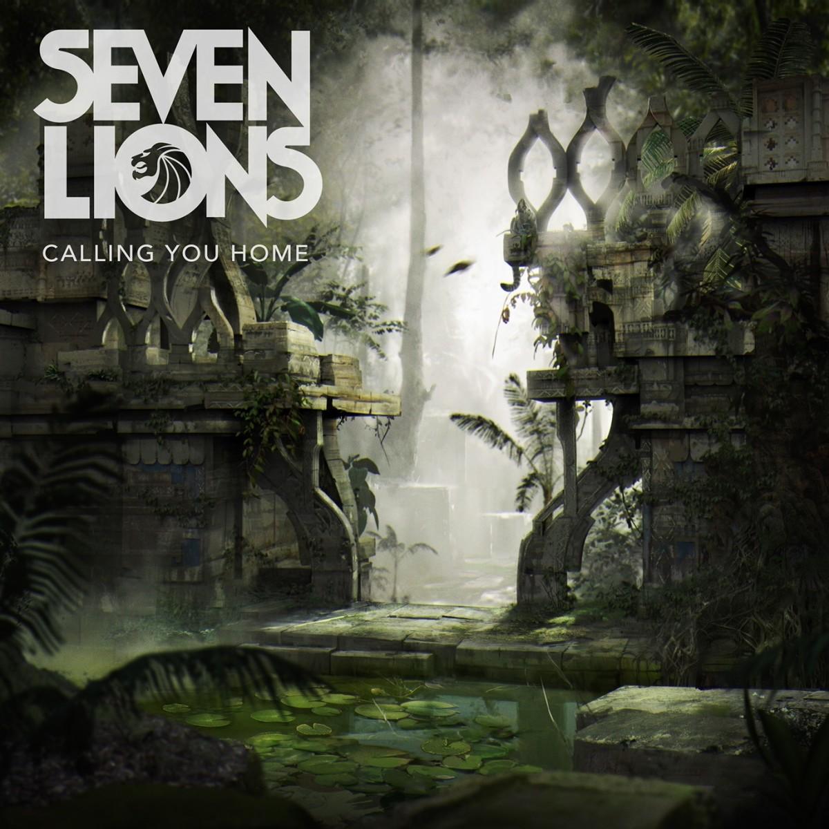 Seven Lions Runn Calling You Home Ophelia