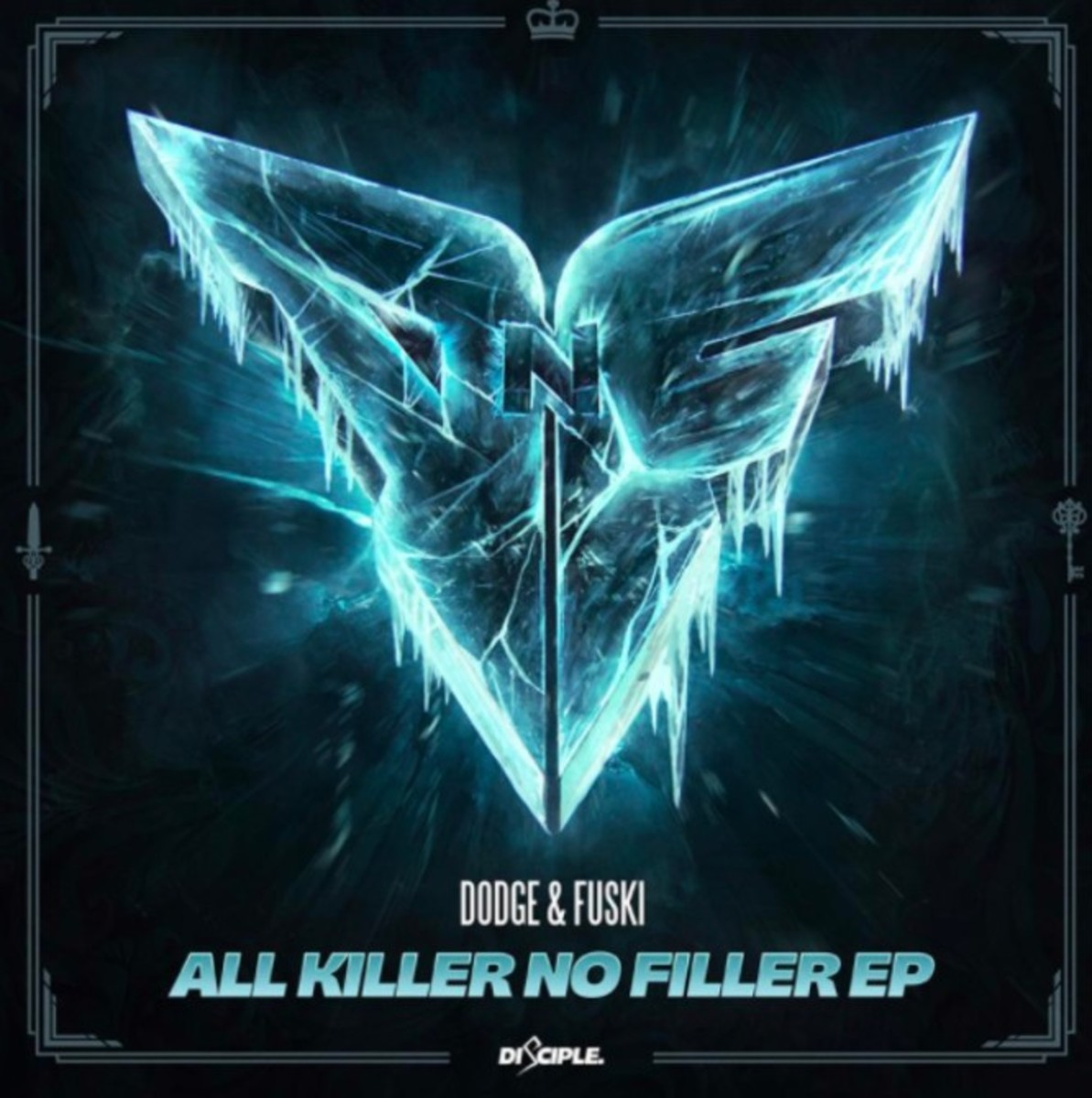 All Killer No Filler EP - Dodge & Fuski