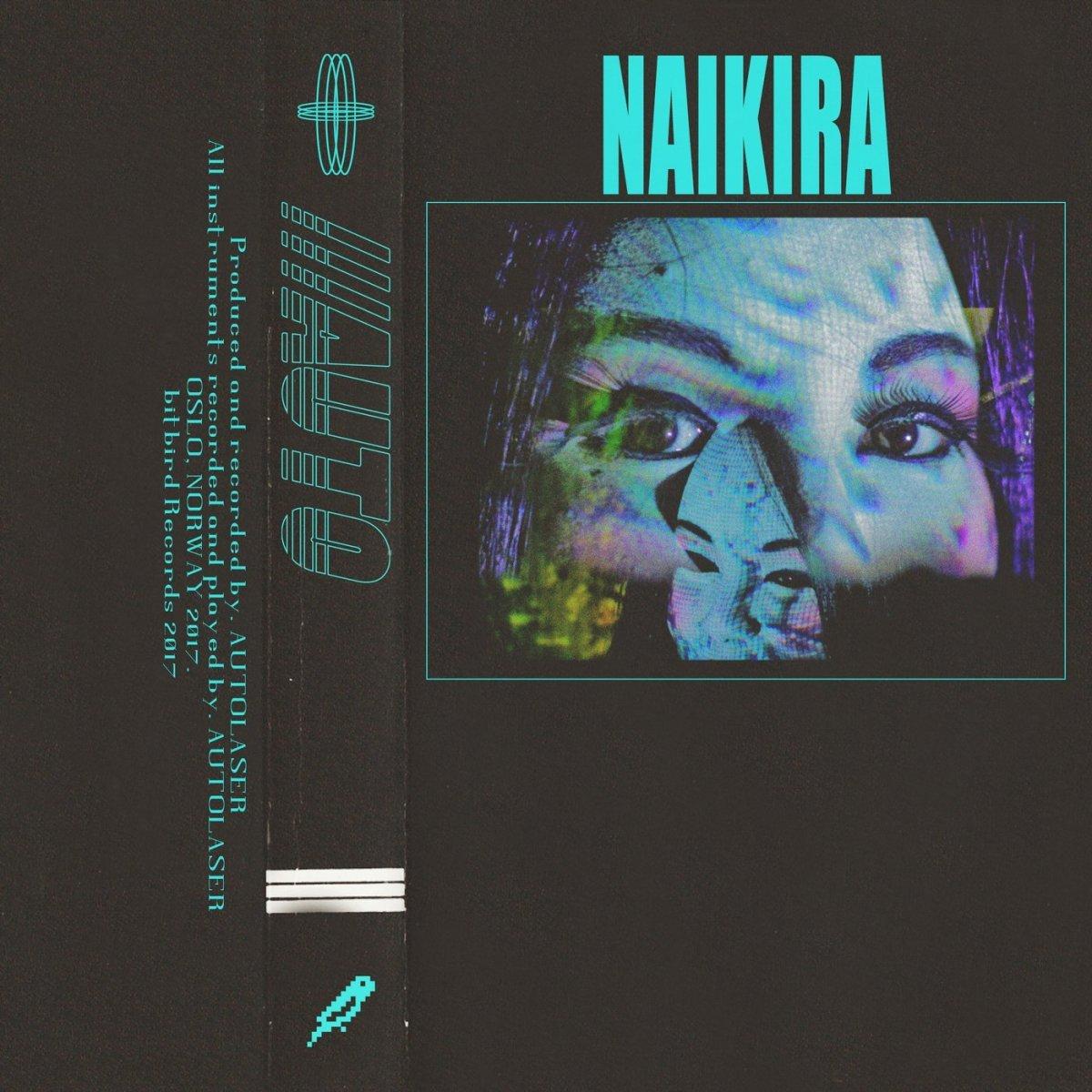 Autolaser Naikira