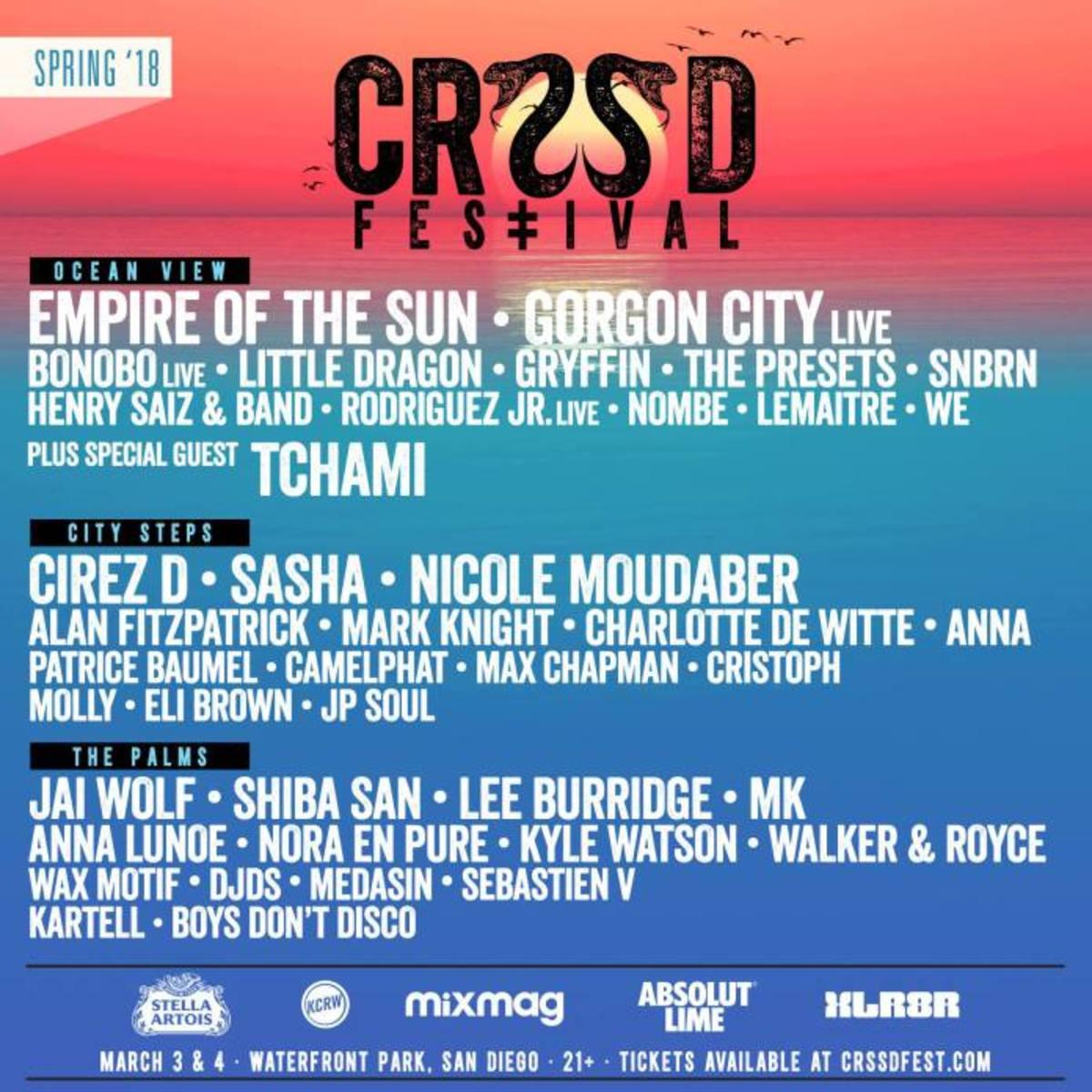 CRSSD_Spring2018