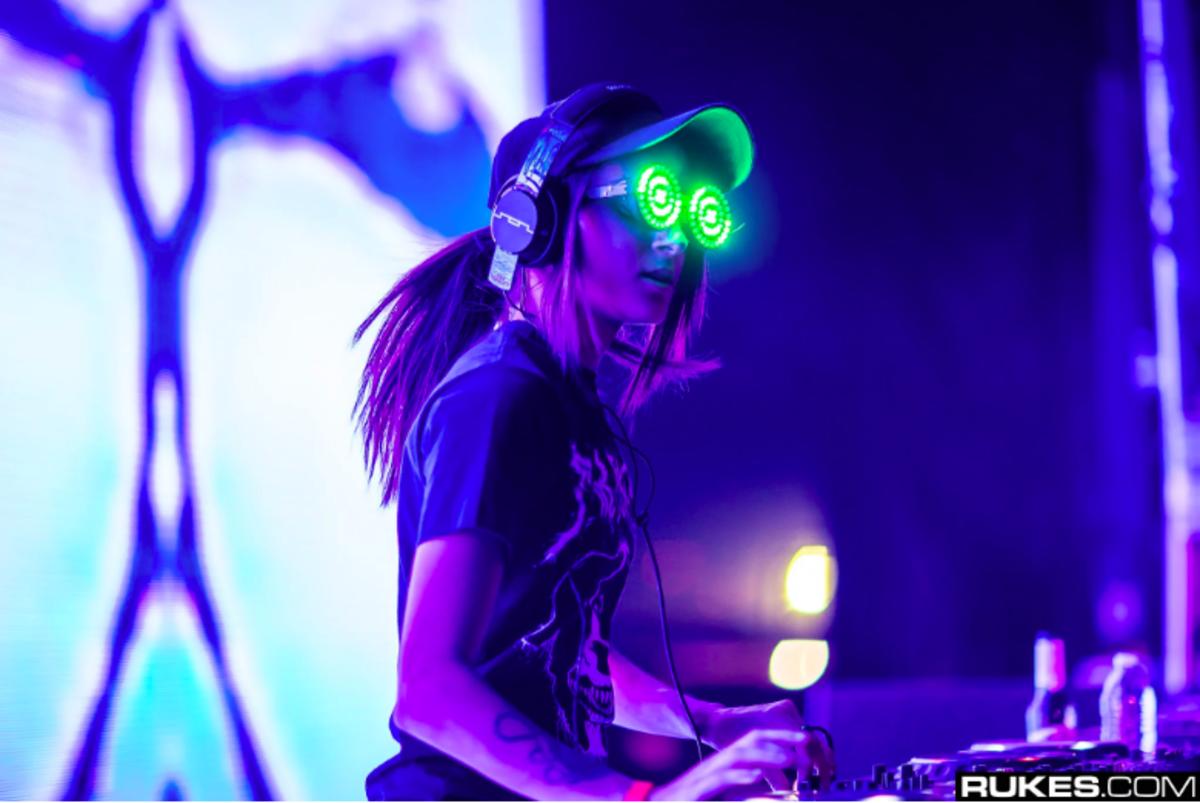 Rezz Announces Debut BBC Essential Mix with 2 Hours of Original Music