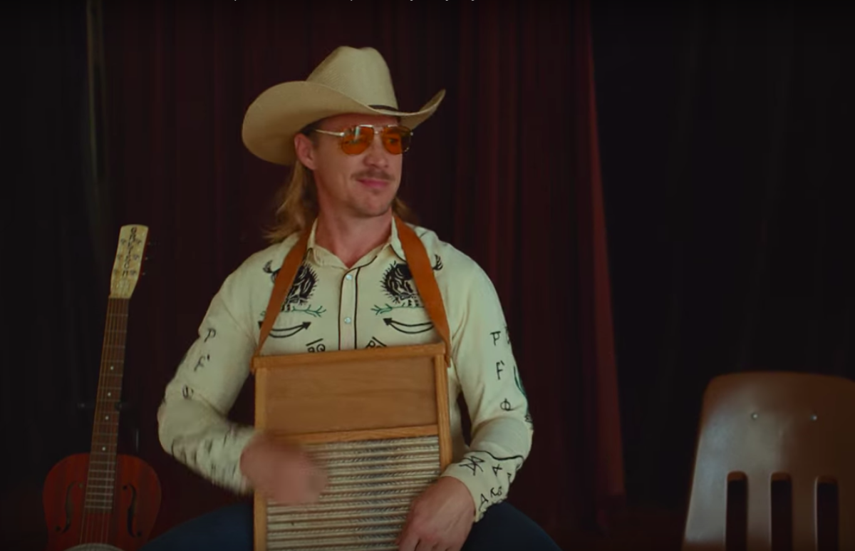 """Diplo, Chris Rock and More Appear in Video for """"Old Town Road"""" by Lil Nas X"""