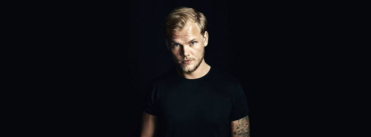Avicii's official biography will hit the shelves on November 16th, 2021.