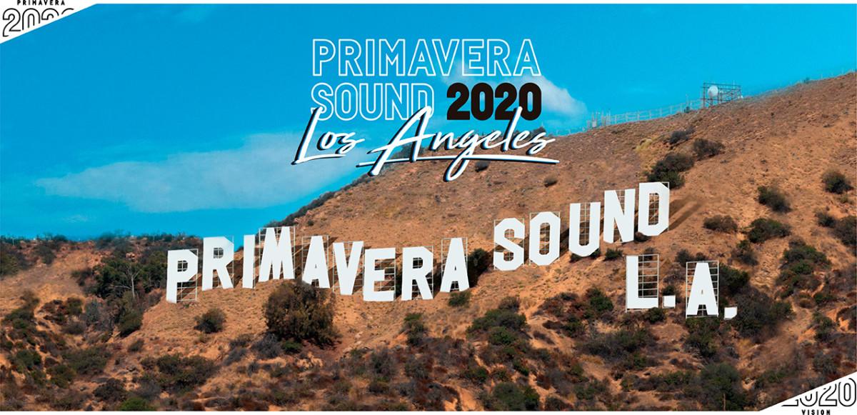 Primaversa Sound LA