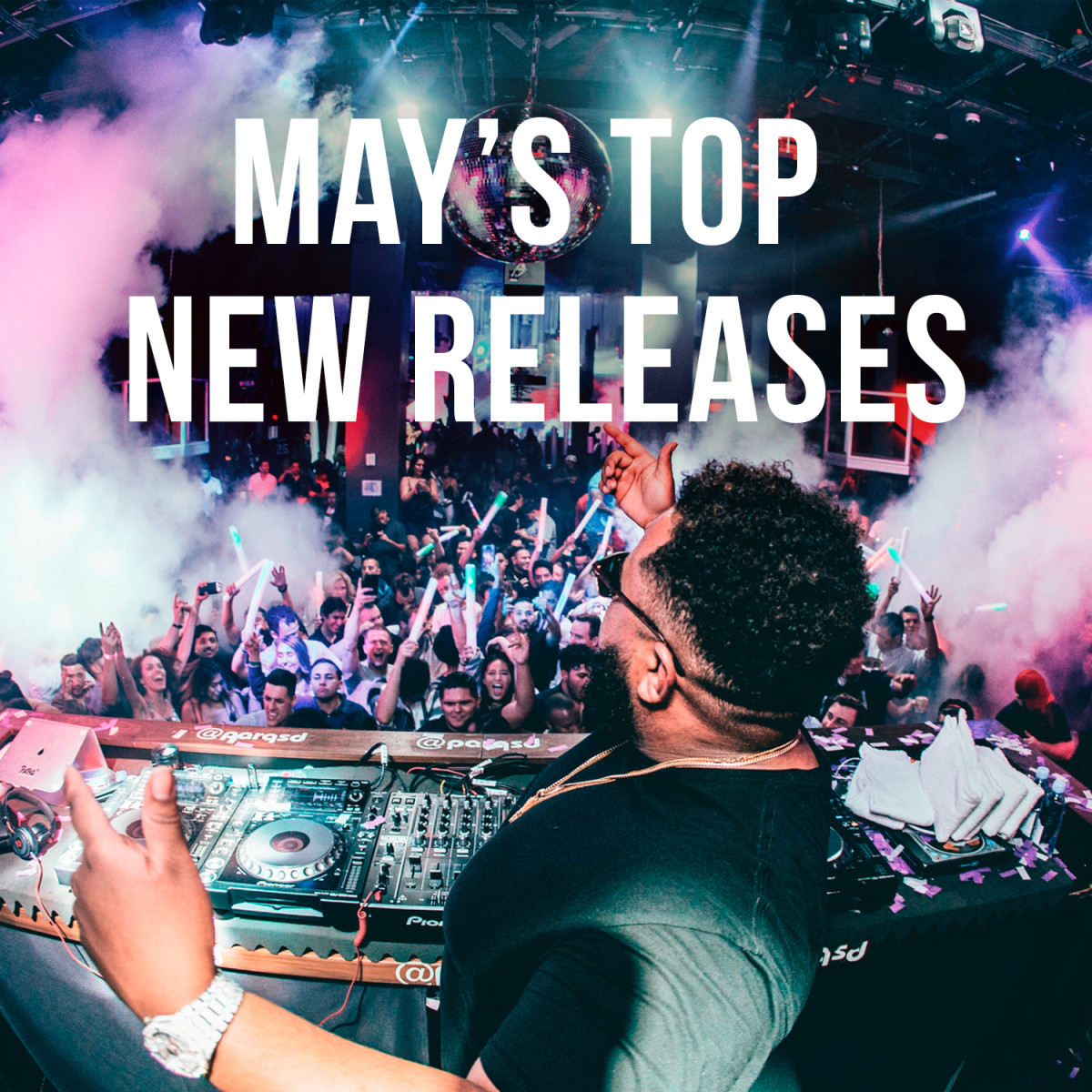 Get a Taste of That Summertime Sadness with May's Top New Releases [Playlist]