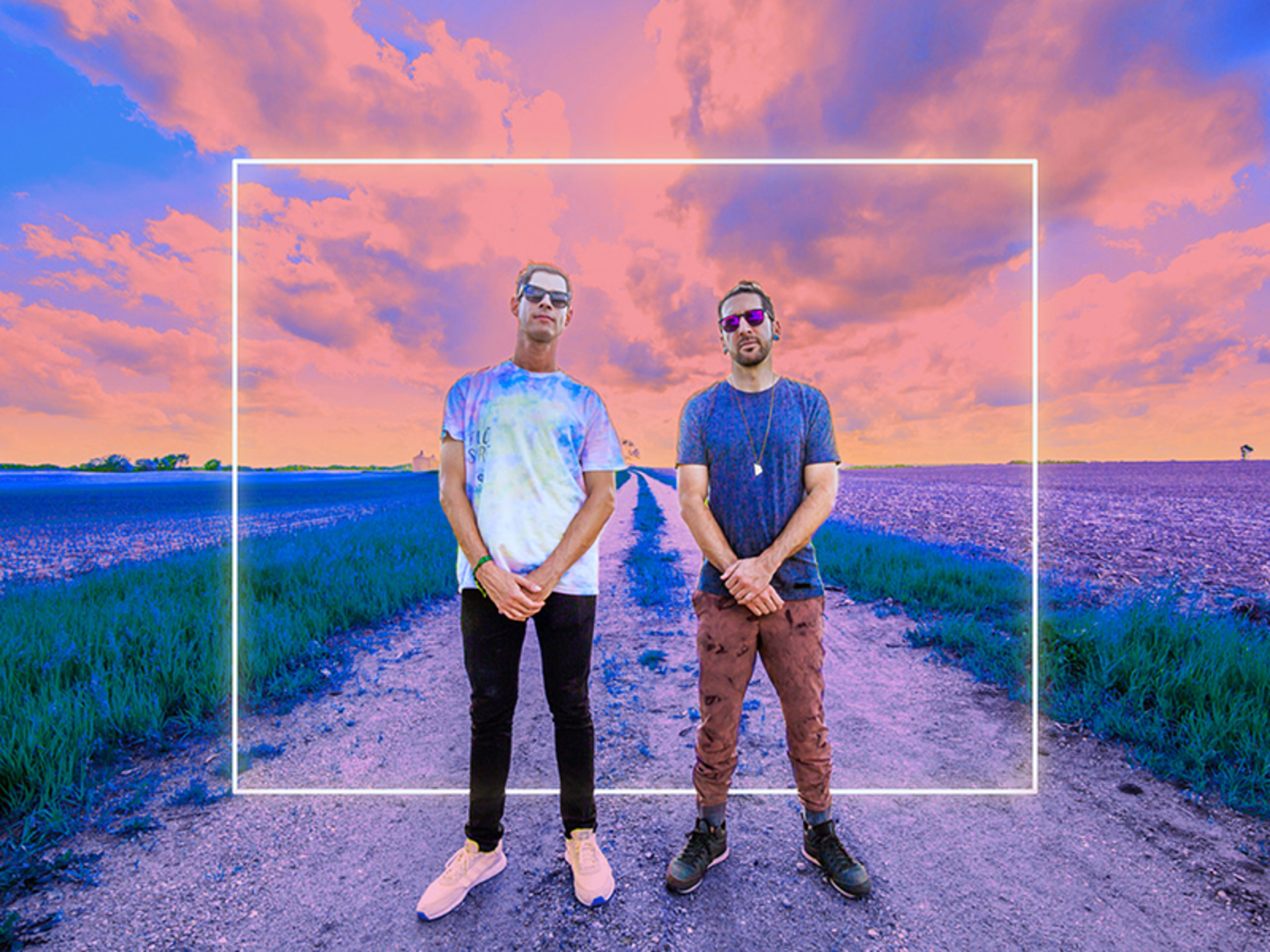 """Big Gigantic and Ashe Release Laid-back Single, """"Friends"""""""