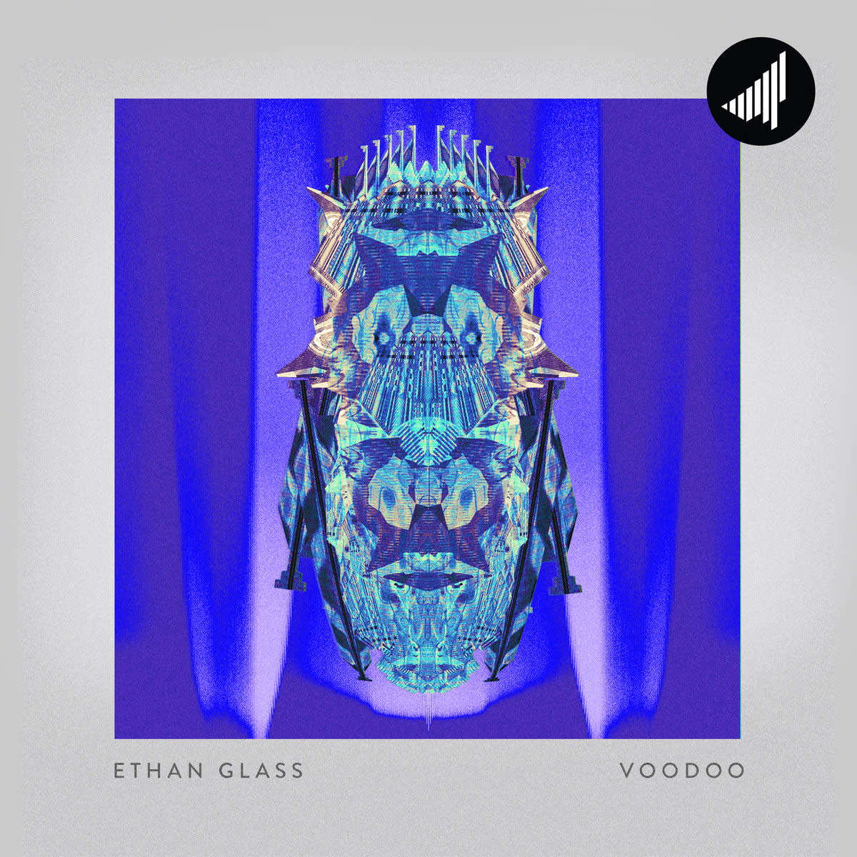 Ethan Glass - Voodoo EP on Saturate Records