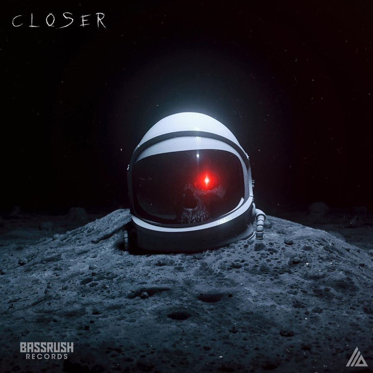 ATLiens & EDDIE - Closer (on Bassrush Records / Insomniac Records) -- ALBUM ARTWORK