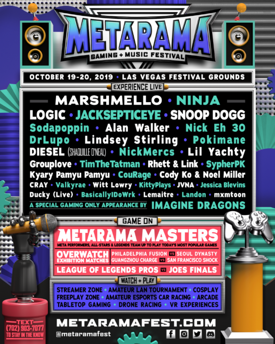 Courtesy of Metarama Festival