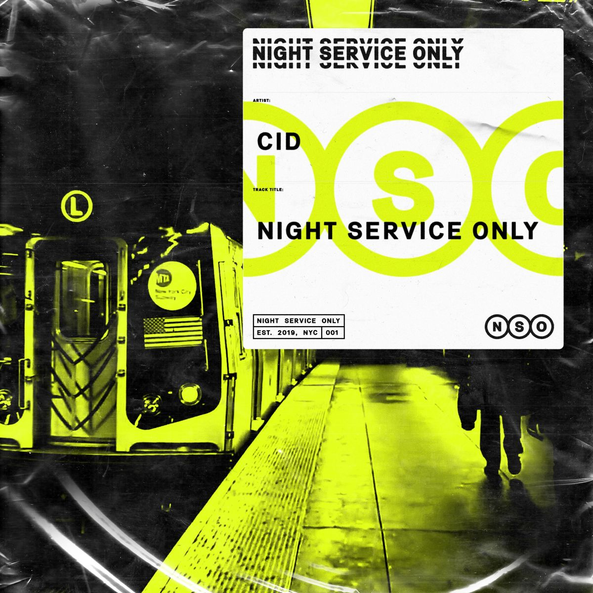 CID Night Service Only on Spinnin' Records