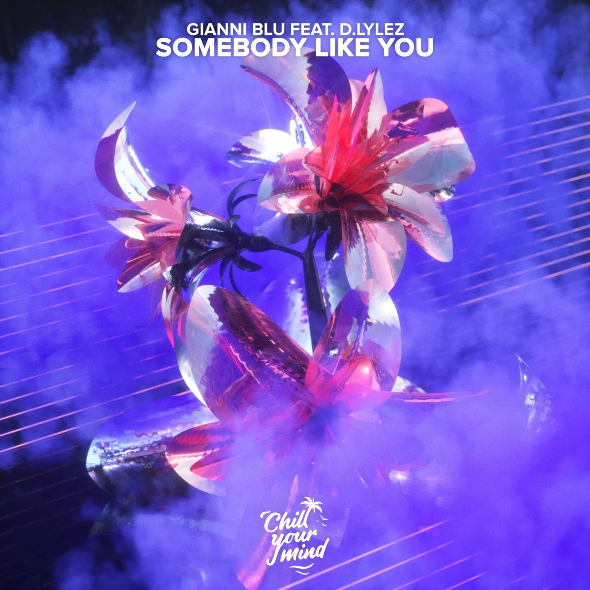 Gianni Blu feat. D.Lylez - Somebody Like You (ChillYourMind)