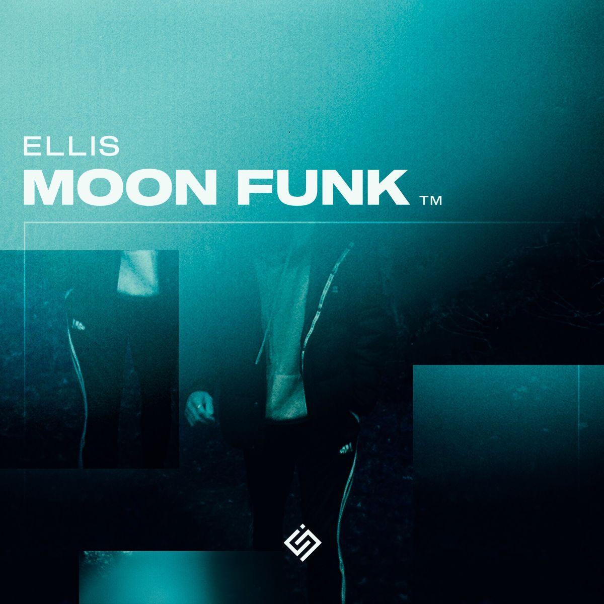 Ellis Moon Funk Album Art