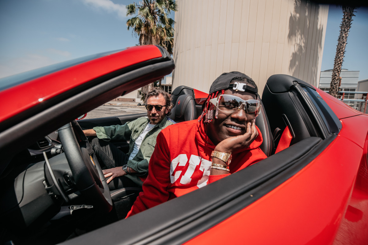 """Benny Benassi & Lil Yachty Navigate the """"Lonely Nights"""" with New Single"""