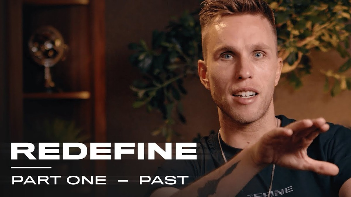 "The first part of Nicky Romero's ""Redefine"" documentary series, ""Past"" will look at the DJ's early attempts to find his sound."