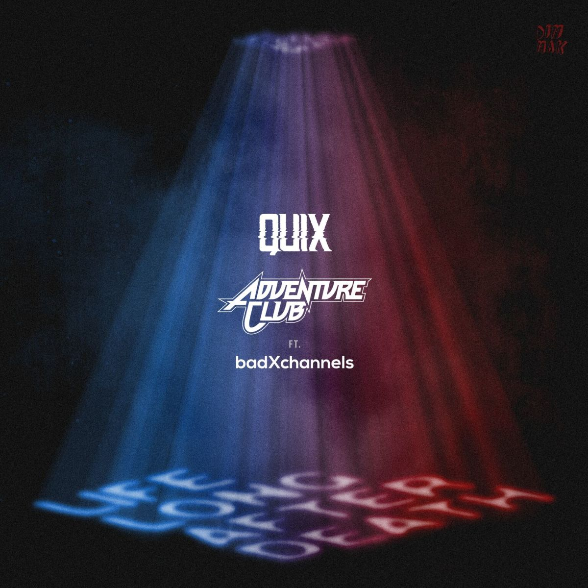 Quix Adventure Club Cover Art