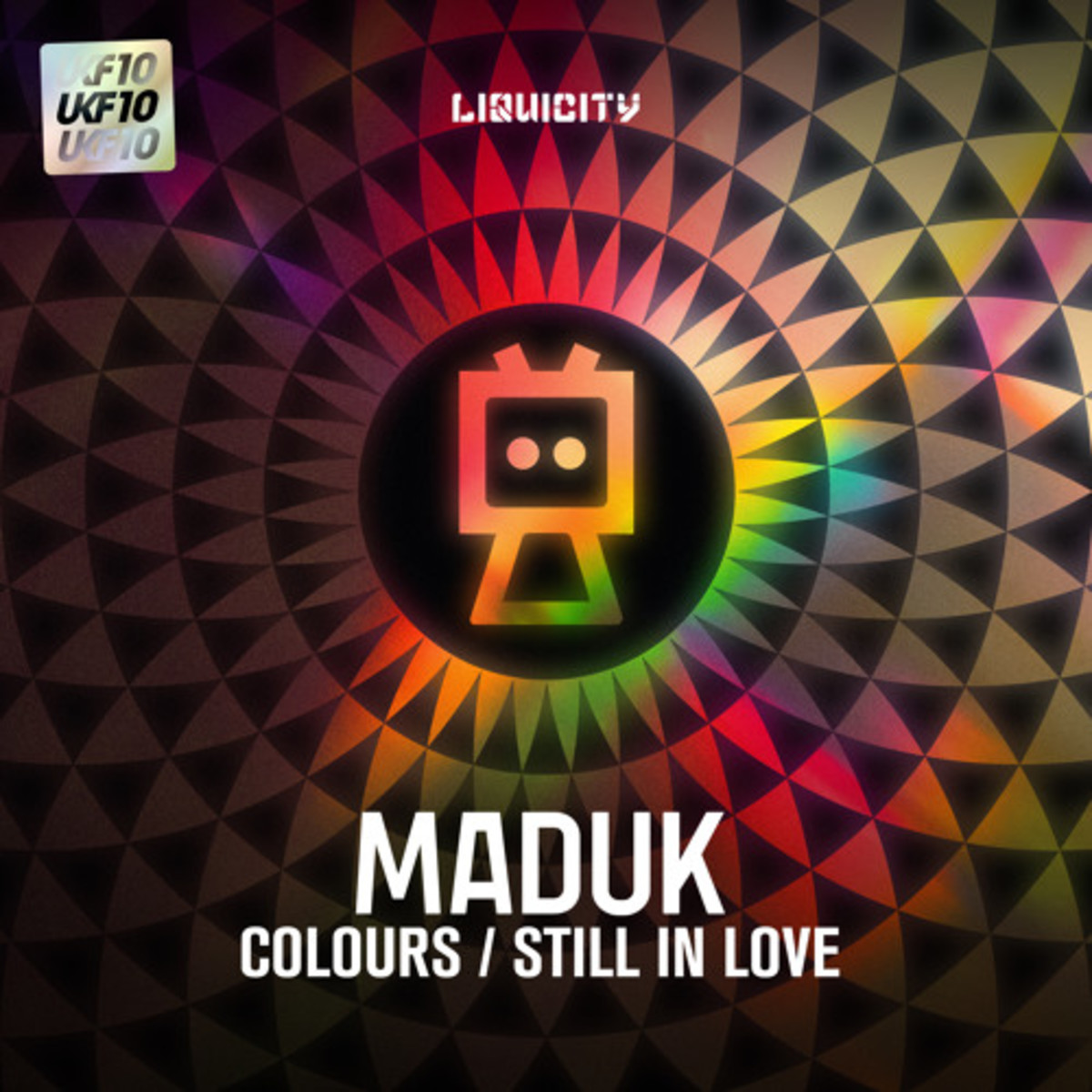 Maduk - Colours / Still In Love (Liquicity / UKF 10 Year Anniversary Release)
