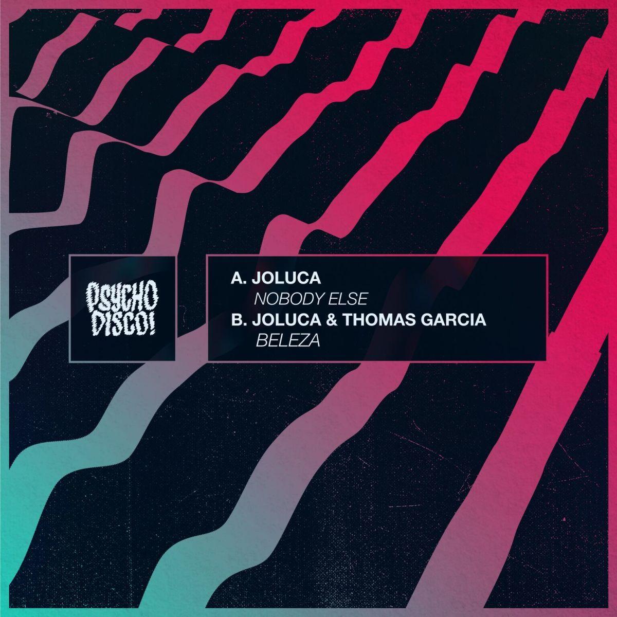 Joluca Nobody Else Beleza Cover Art
