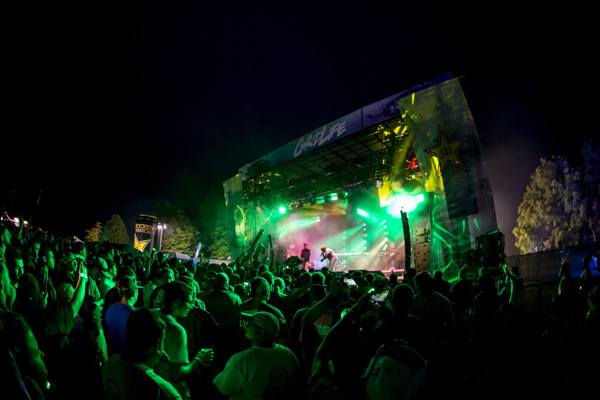 #GRIDLIFE - Alpine Horizon Festival (Music Festival + Motorsports Event) -- Colorado Springs, Colorado