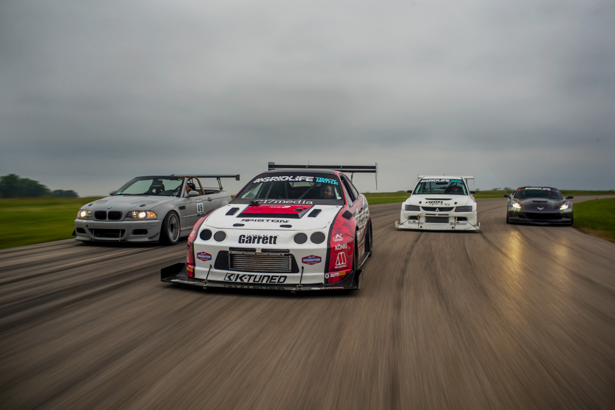 #GRIDLIFE Festival - Motorsports & Racing Events