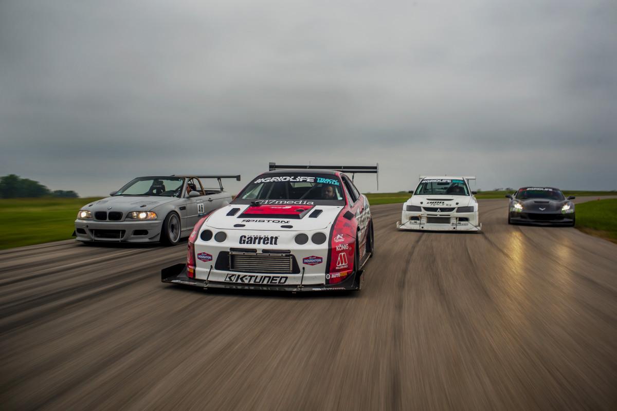 #GRIDLIFE Festival - Motorsports & Racing Events