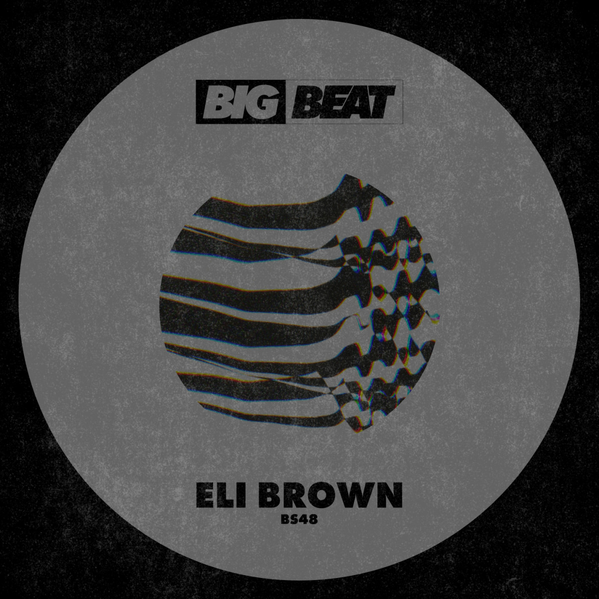 Eli Brown - BS48 (ALBUM ART)