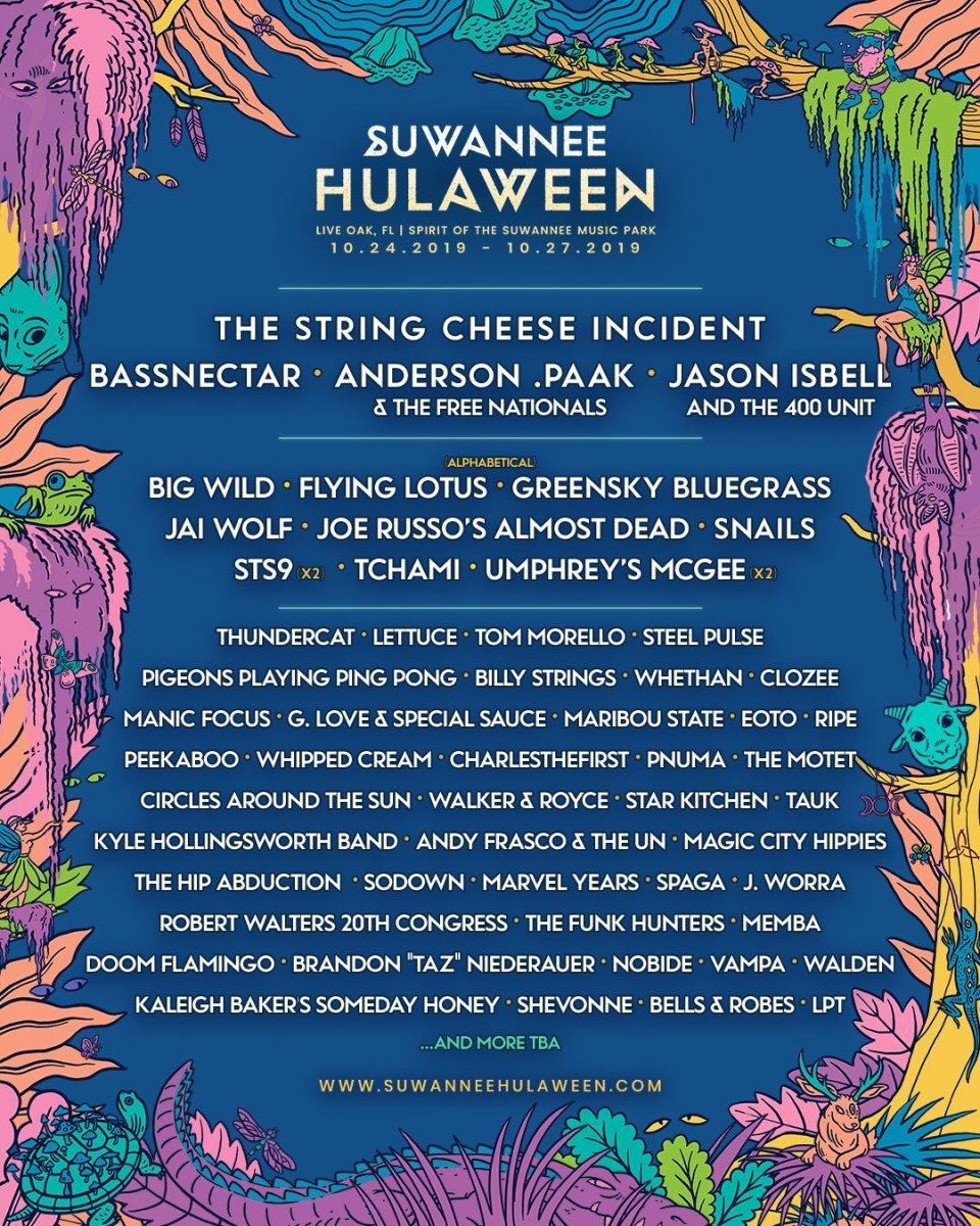suwannee-hulaween-lineup-2019