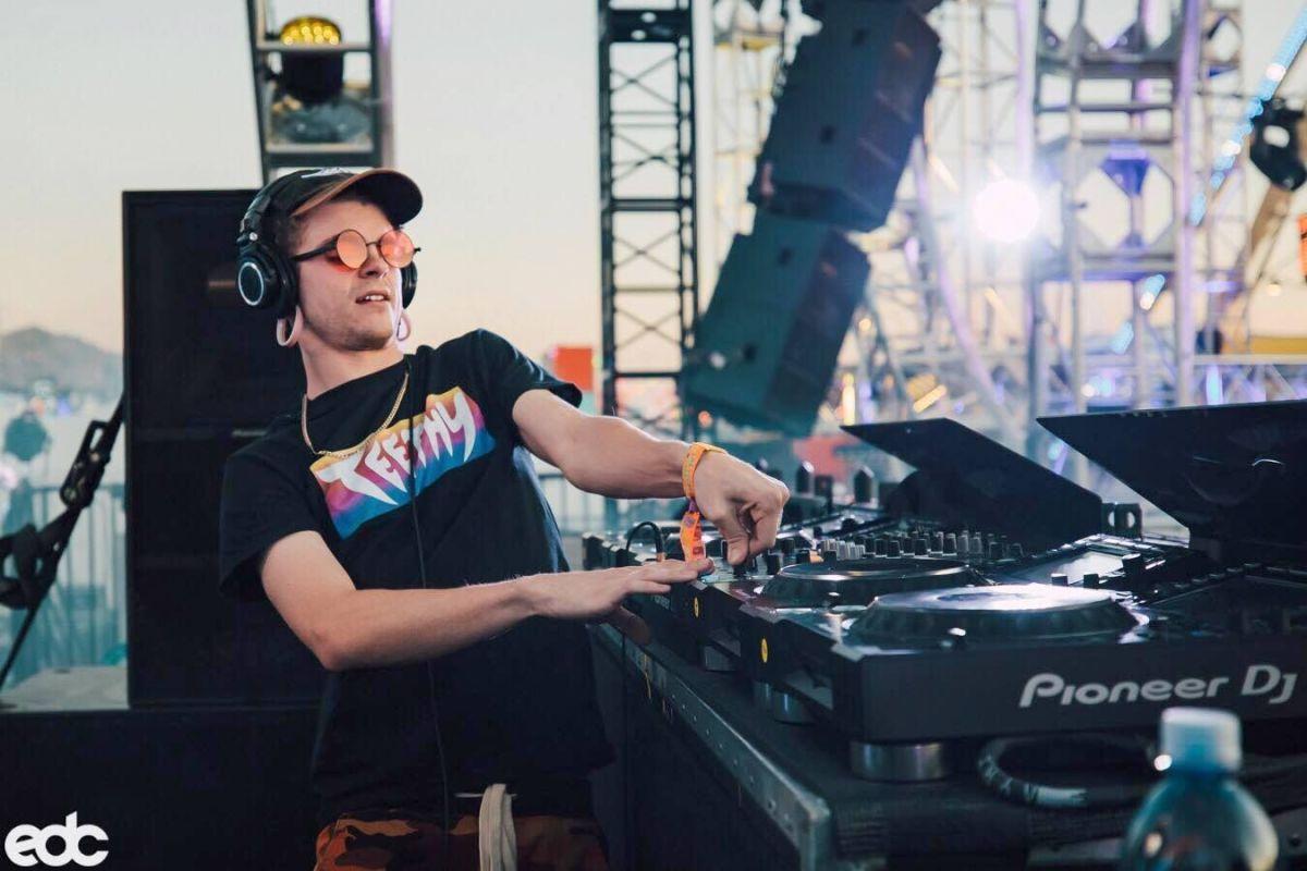 Morelia Live EDC 2019 Press Photo