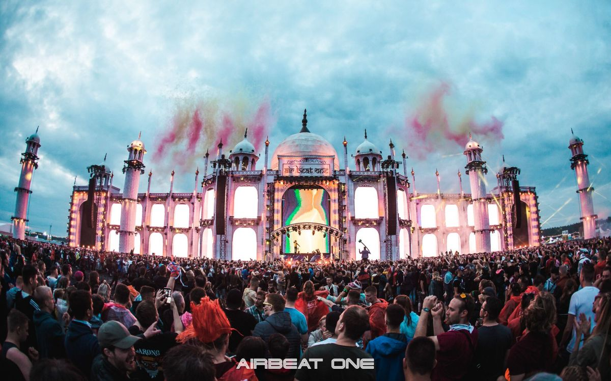 Airbeat One 1