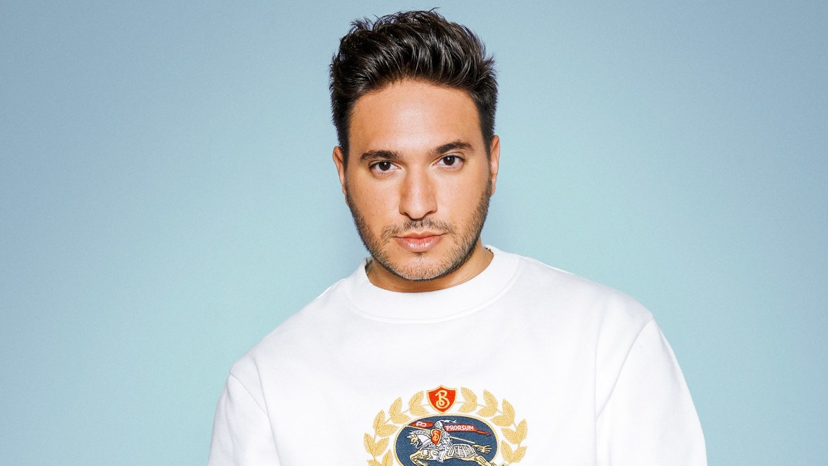 Jonas Blue Talks Tiësto Collaboration, Staying Fit on the Road and More