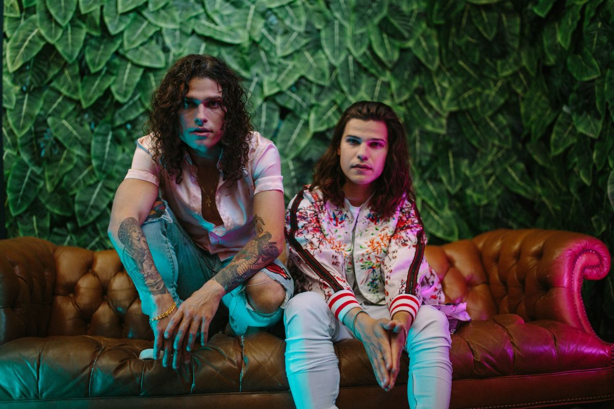 """DVBBS Announce 2019 Album, Talk """"Need U"""" and More [Interview]"""