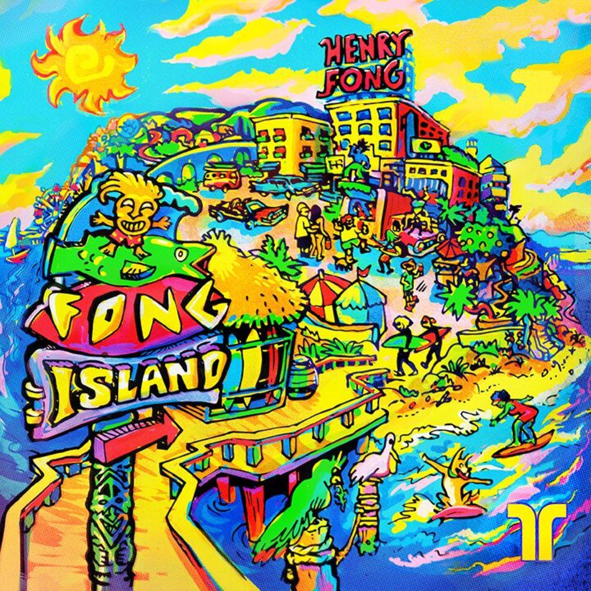 Fong Island EP