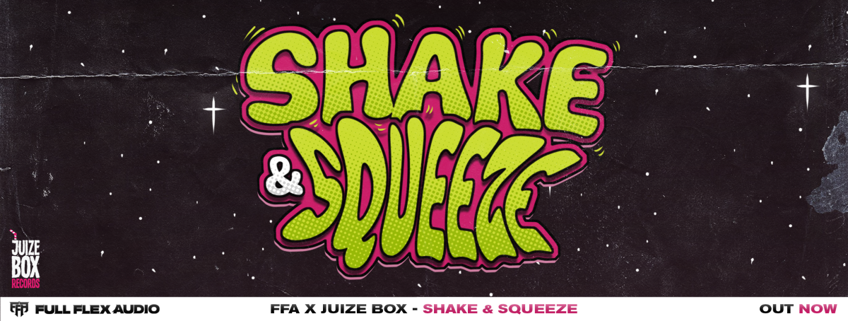 Full Flex Audio Shake and Squeeze
