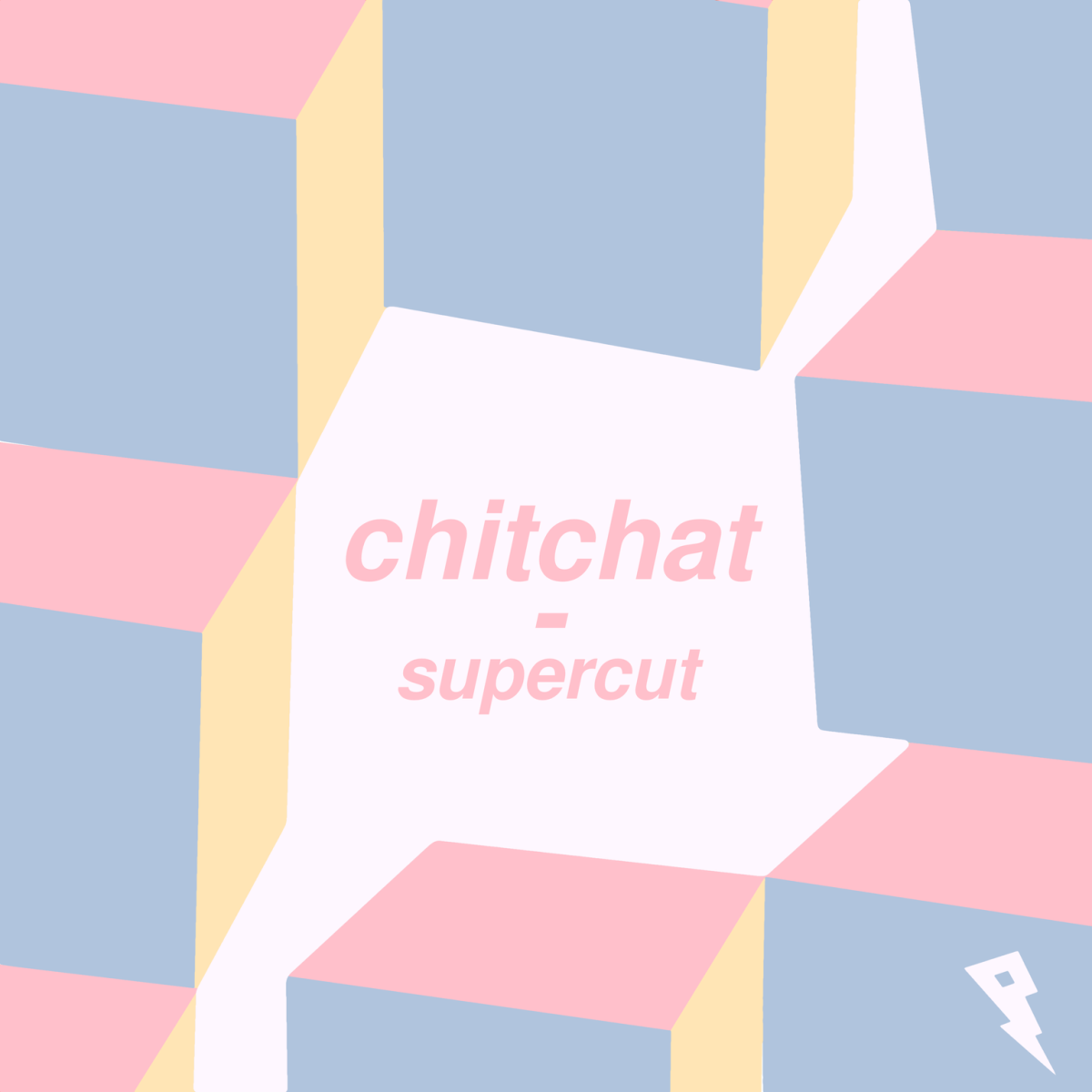Chitchat Supercut Album Artwork