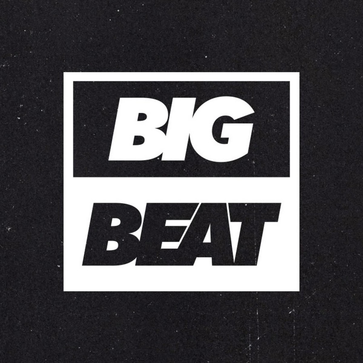 Big Beat Records Logo (SQUARE)