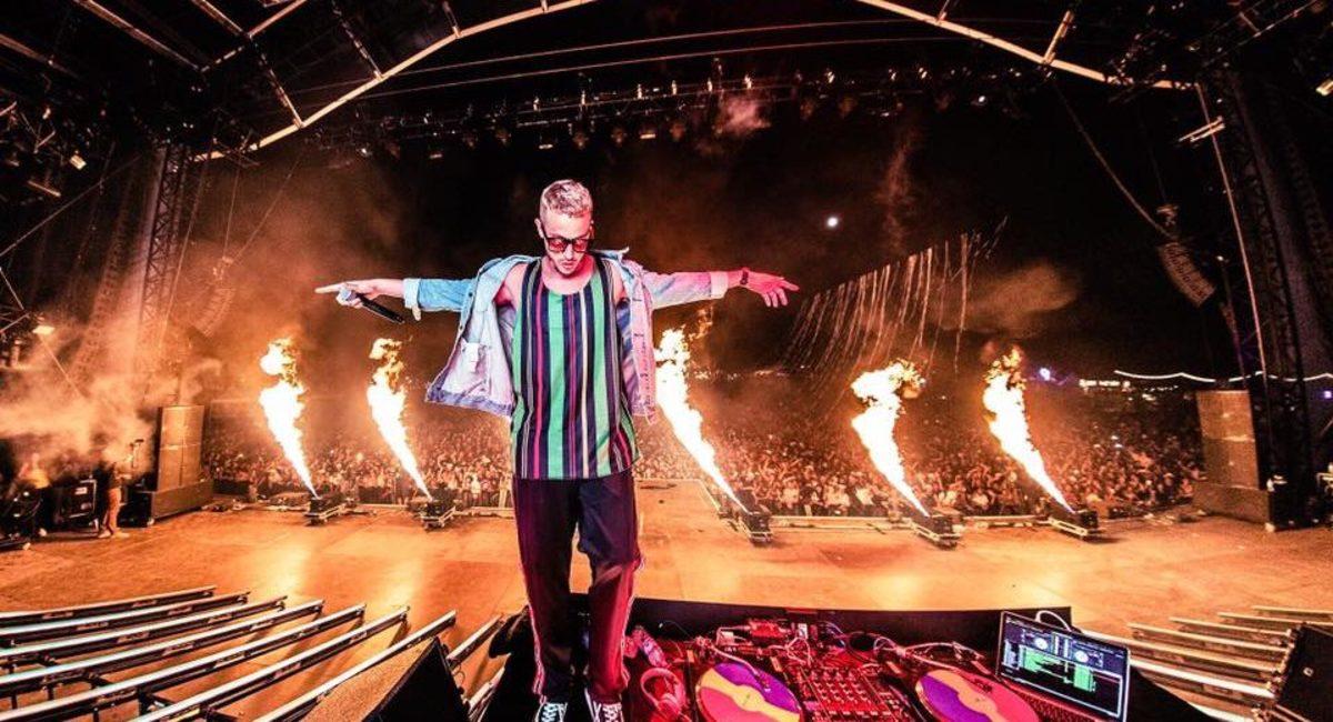 DJ Snake and GASHI are Back on New Single 'Safety'