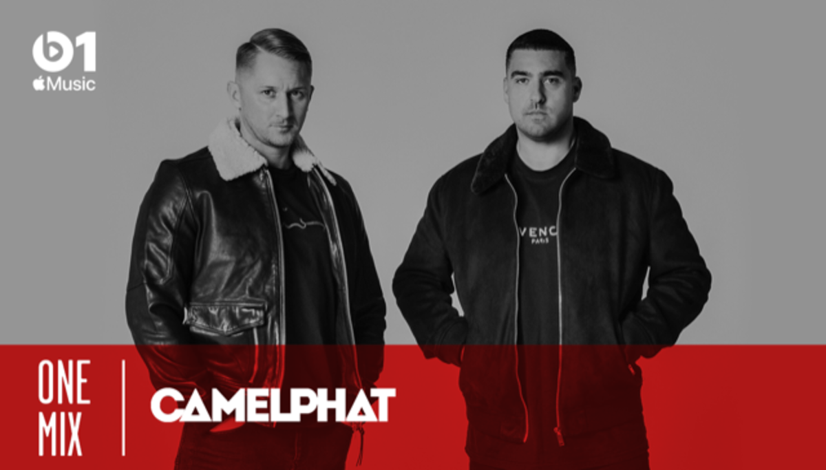 CamelPhat Talk Debut Album, Dream Collabs & Signature Sound With Zane Lowe