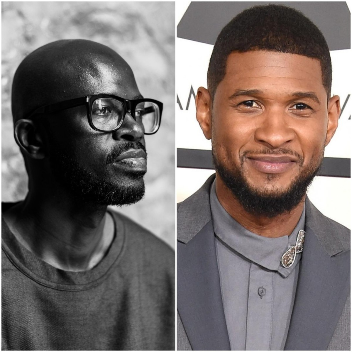 """Black Coffee Enlists Usher for Pop Dance Collaboration """"LaLaLa"""""""