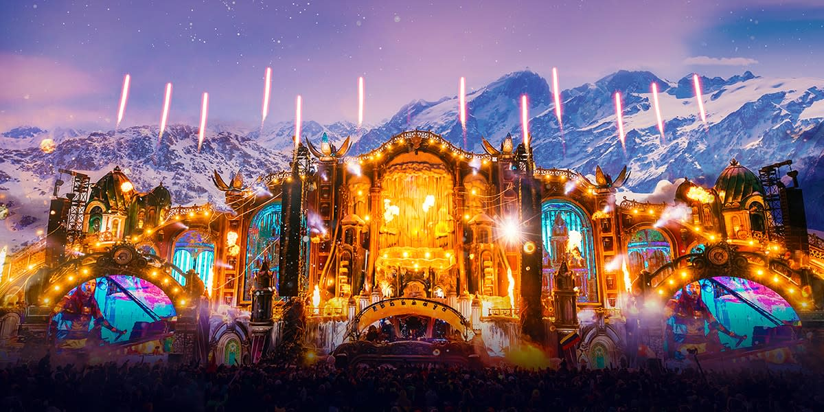 Tomorrowland Winter Announces Phase 1 Lineup for 2020 Event