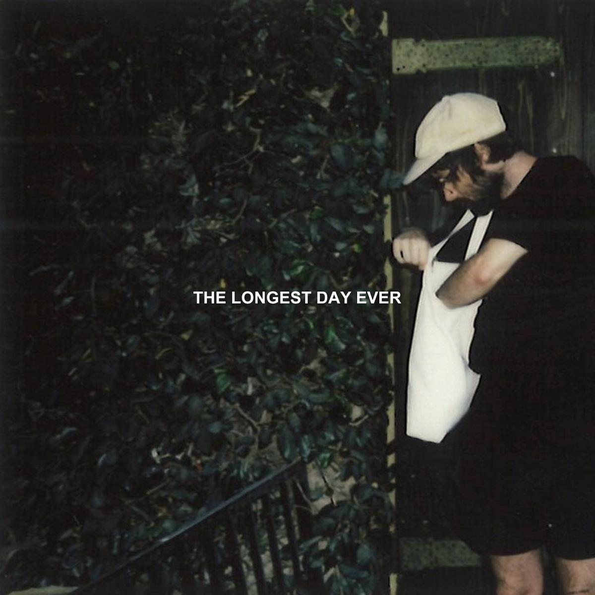 Chet Porter The Longest Day Ever Album Arr