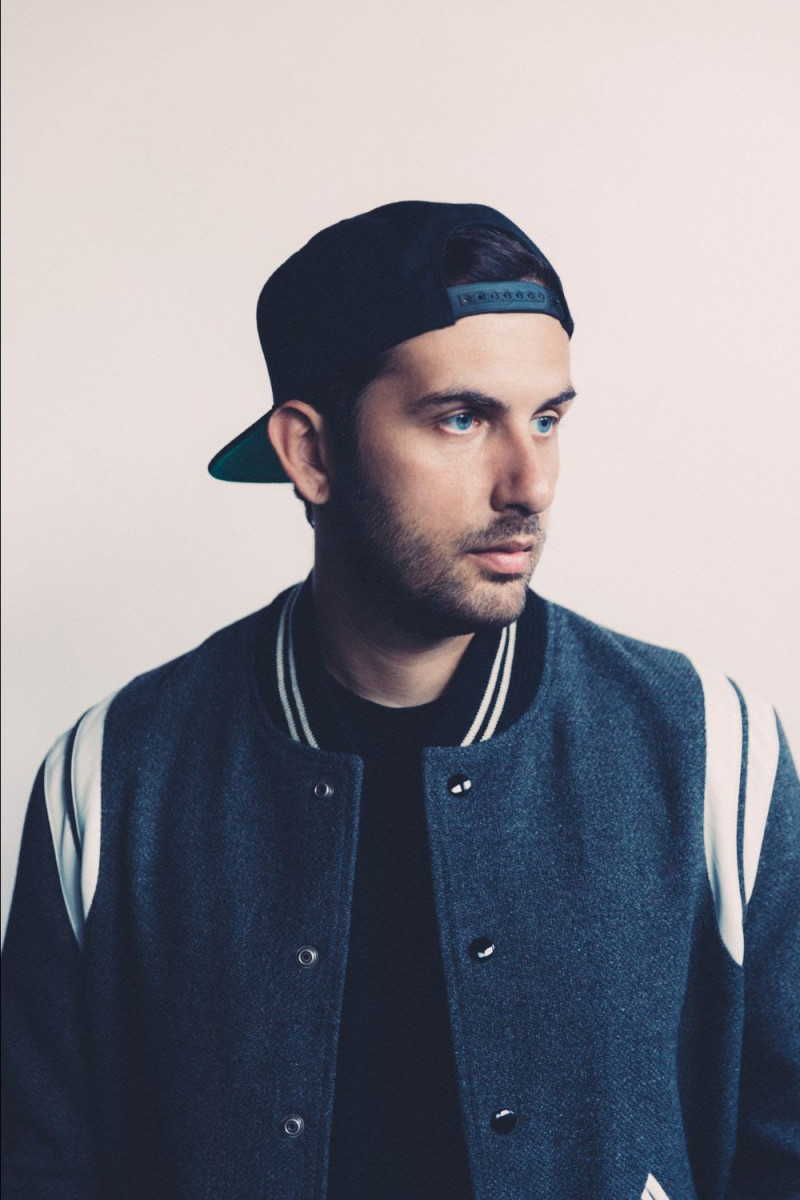 "Borgore Shares Genre-be-Damned Single ""Forever in My Debt"" ft. Tommy Cash"