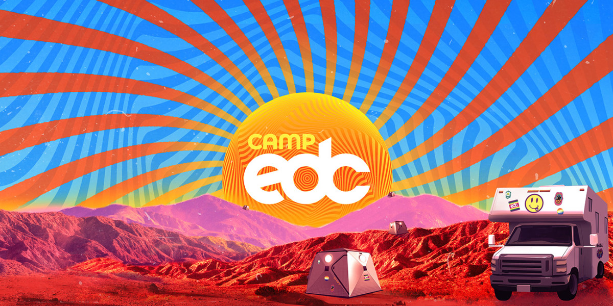 Insomniac Announces Camp EDC Sales and Information for 2020