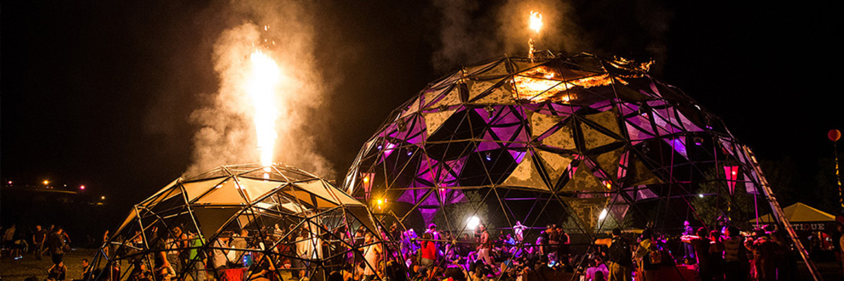 Asteroid Bar at Lost Lands