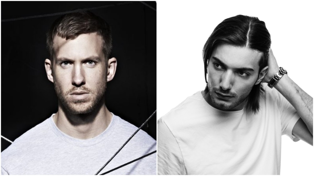 "On This Day in Dance Music History: Calvin Harris and Alesso Released ""Under Control"""