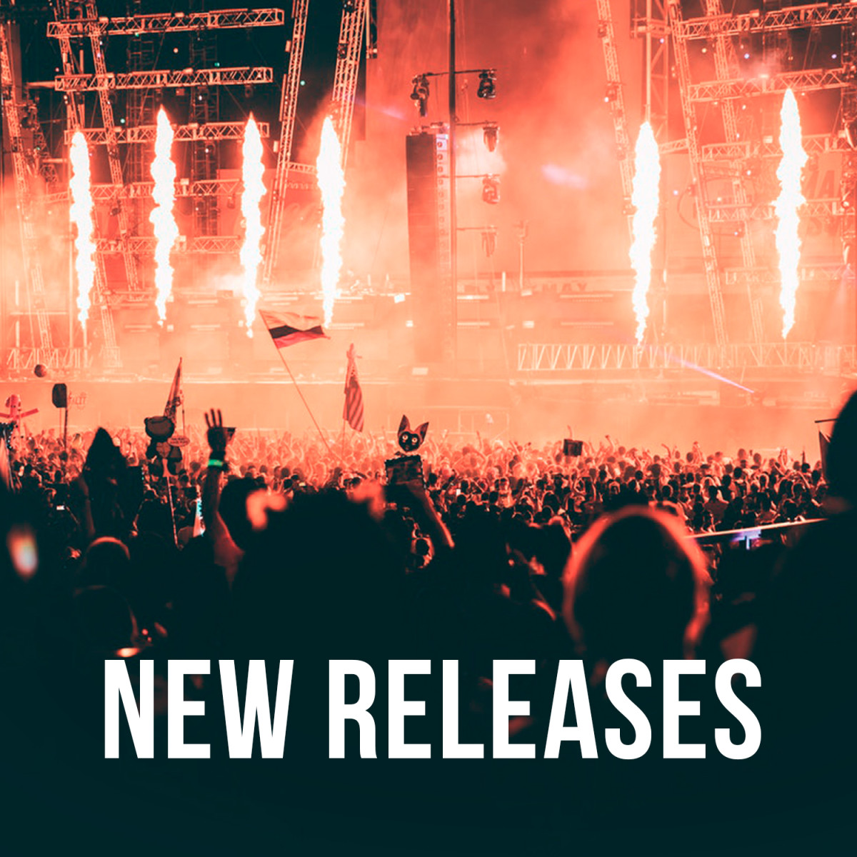 Dance the Night Away with the Latest Roundup of Our Top New Releases [Playlist]