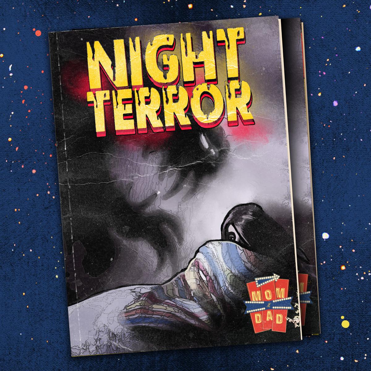 Mom N Dad - Night Terror