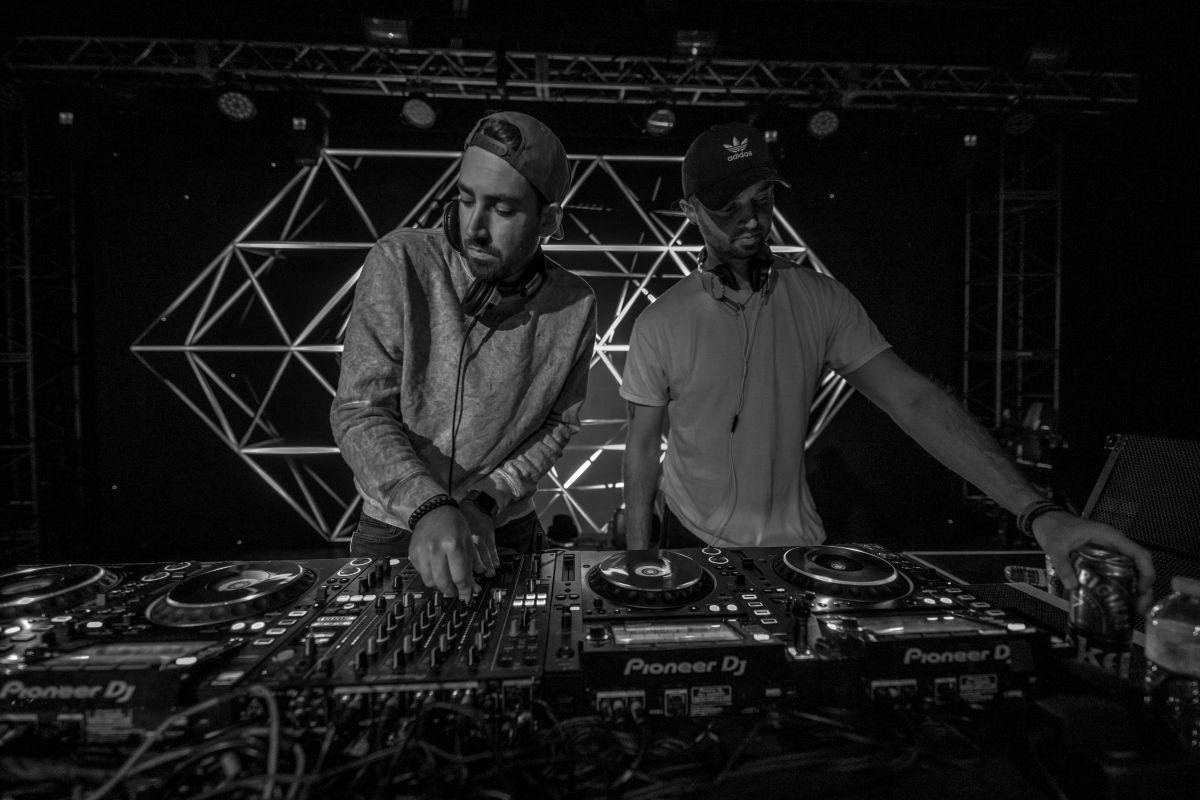 Rich Dietz @ Clubhouse Festival (EchoStage)